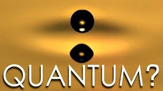 Download Is This What Quantum Mechanics Looks Like? Video
