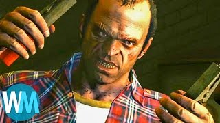 Download Top 10 BIGGEST Grand Theft Auto Controversies! Video