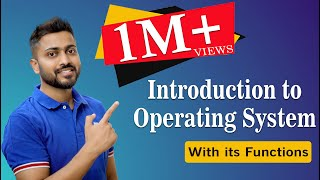 Download Introduction to Operating System and its Functions | Operating System Video