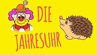 Download Rolf Zuckowski   Die Jahresuhr Video