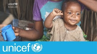 Download Cooking for a healthy start | UNICEF Video