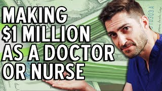 Download How Nurses and Doctors Can Make 1 Million Dollars!! Video