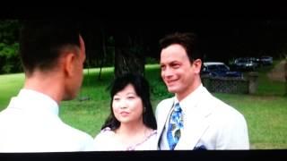 Download Lt Dan - Forrest' wedding Video