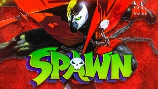 Download Spawn - The Rise of Image Comics Video