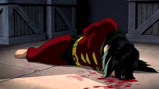 Download Batman: Under the Red Hood- Death of Jason Todd Video
