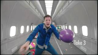 Download OK Go - Upside Down & Inside Out - BTS - Thunderdome Reel Video