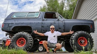 Download MY NEW MUDDING TOY!!! Video