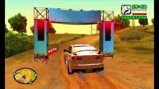 GTA SA Map Mod ] Stelvio Pass Drift Track Uphill Free Download Video