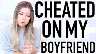 Download CHEATED ON MY BOYFRIEND Video