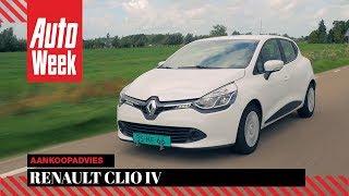 Download Renault Clio - Occasion Aankoopadvies Video