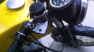 Download MZ ETZ 125ccm motorkerékpár tesztje - xmotor.hu Video
