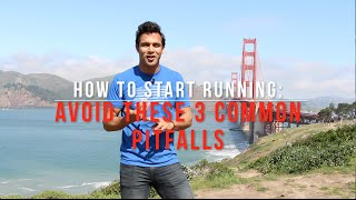 Download How To Start Running | 3 Common Pitfalls to AVOID Video