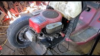 Download Briggs & Stratton Governor Adjustment Video