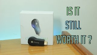 Download Is the 1st Gen Chromecast Still Worth It? Video