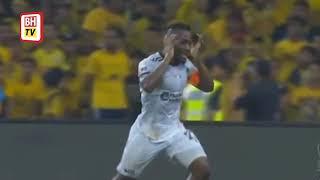 Download Debaran jaringan 3-3 sepanjang 90 minit final Piala Malaysia Perak VS Terengganu Video