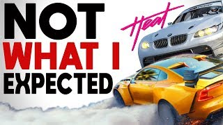 Download Need For Speed Heat Is Definitely NOT What I Expected Video