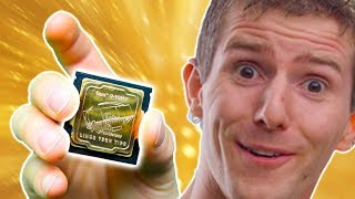 Download The CPU Intel SHOULD have made! Video