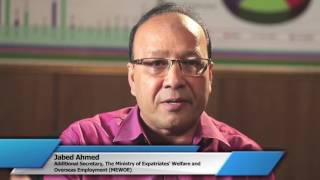 Download Skilling workers is key to remittance flow and better job prospects overseas. Video