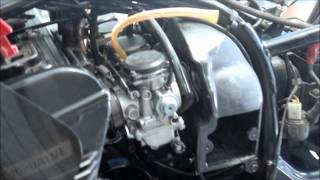 Download Carb Installation Concours ZG1000 Video
