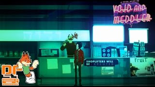 Download Void and Meddler - Une aventure cyberpunk non-linéaire || P&G [FR] Video