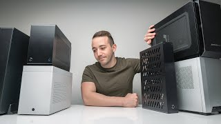 Download The Best ITX Cases I've Reviewed Video