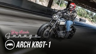 Download 2017 ARCH KRGT-1- Jay Leno's Garage Video