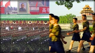 Download CHINA'S MILITARY JUST MADE CHILLING MOVE GERMANS MADE IN 1930S Video