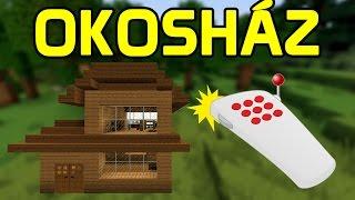 Download Minecraft Okosház bemutató (1.10) Video