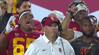 Download USC Football - 2017 Year-End Highlights Video