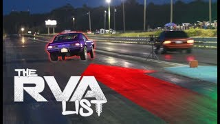 Download Episode 4: The RVA List ″804″ Top 10 List Heads Up Drag Racing Video