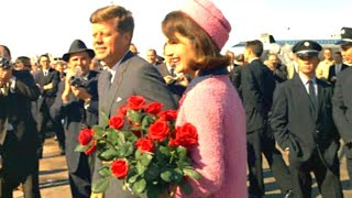 Download It's Eerie How Much Jackie Kennedy's Granddaughter Looks Like The Former First Lady Video