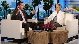 Download Adam Sandler on Returning to Standup, and His 'SNL' Days Video