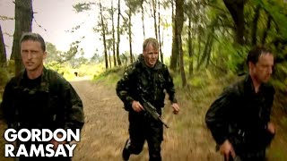 Download Training and Cooking with the Royal Marines - Gordon Ramsay Video