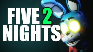 Download NO DA TANTO MIED... OH DIOS | Five Nights At Freddys 2 Video