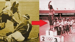 Download The Real Story of India Winning Gold in 1948 Olympics | Gold Movie Video