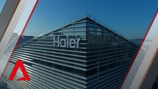 Download Haier: From failing fridge manufacturer to global electronic giant | Inside The Storm | Full Episode Video