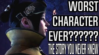 Download The Handler Is The Worst Thing In Monster Hunter World??? Video