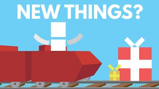 Download Why Do We Like New Things? Video