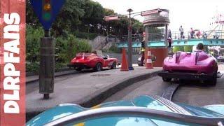 Download Disneyland Paris Autopia Onride Video