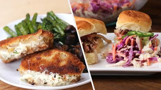 Download 8 Delicious Recipes For Pork Lovers • Tasty Video