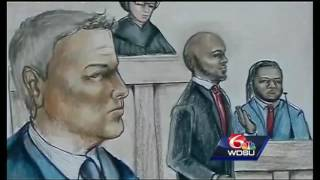 Download Attorney for Cardell Hayes presents new evidence before sentencing date Video