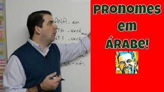Download Pronomes em árabe - Lição 01 Video