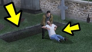 Download CAN YOU KILL TREVOR BEFORE HE IS INTRODUCED? (GTA 5) Video