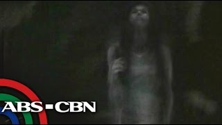 Download Rated K: Ghost caught on 'Rated K' cam? Video