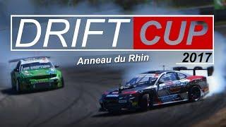 Download KING OF EUROPE - DRIFT CUP 2017   L'anneau du Rhin   France Video