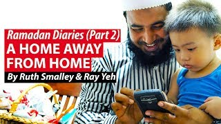 Download Ramadan Diaries: Migrant Workers Try To Make A Home Away From Home | CNA Insider Video