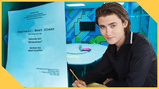 Download Clearing Up Degrassi: Next Class Season 5 New Characters & Episode Rumors Video