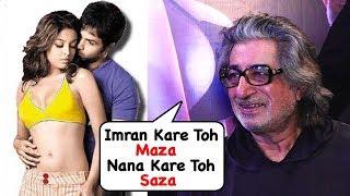 Download Shakti Kapoor's Funny Comment On Tanushri Dutta & Nana Patekar Recent story Video