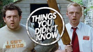Download 7 Things You (Probably) Didn't Know About Shaun of the Dead Video