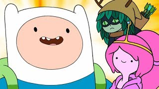 Download The Importance of Finn Staying SINGLE! (The Romantic History of Adventure Time's Finn Mertens) Video